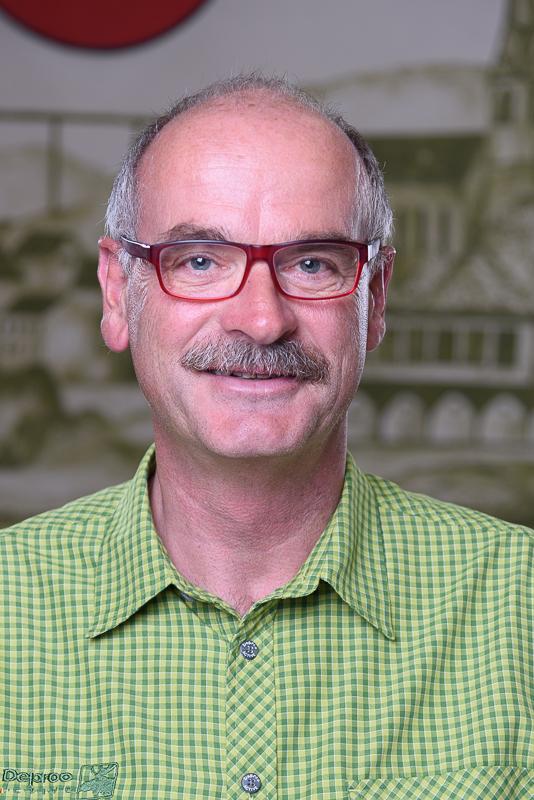 Reinhard Kiesselbach