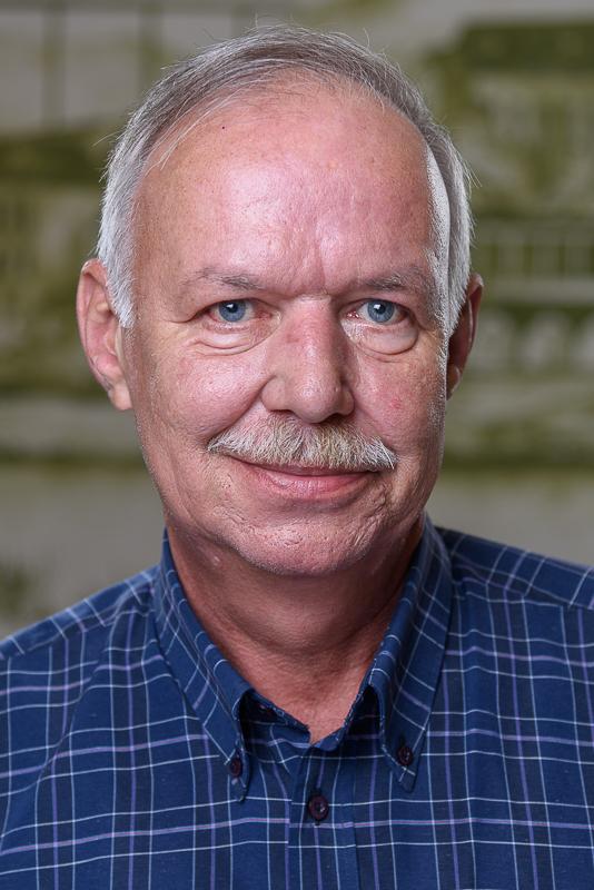 Jürgen Heizmann