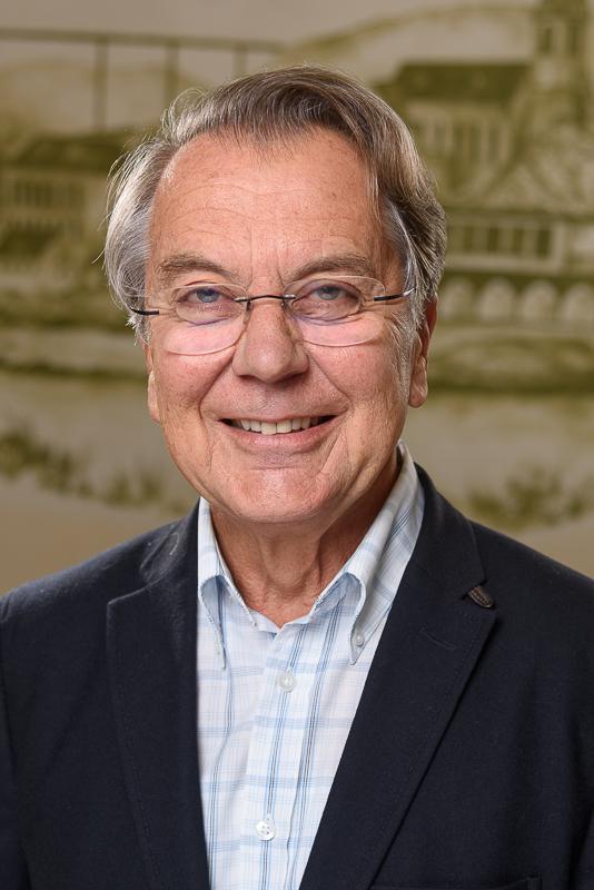 Dr. Dieter Knapp