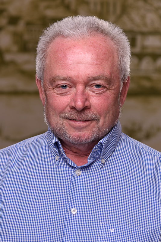 Reinhold Arens