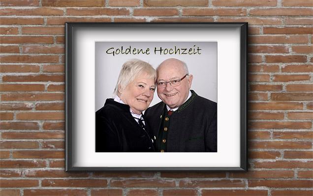 Goldene Hochzeit in Dieblich