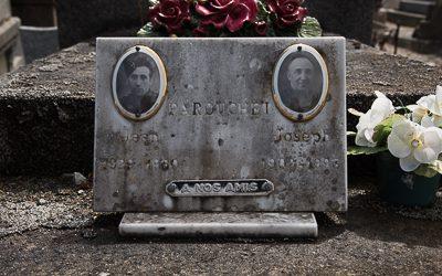 Friedhofssatzung
